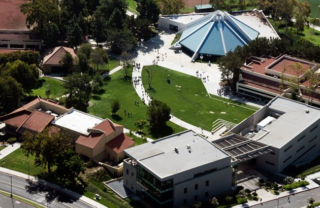 Concordia University Irvine Guided By The Great Commission Of Christ Jesus And The Lutheran Confessions E Christian College Concordia University College Info
