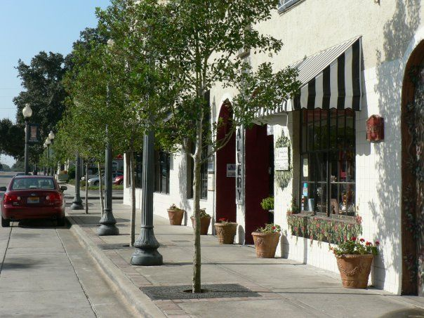 Main Street New Port Richey New Port Richey Great Place To Work Port Richey