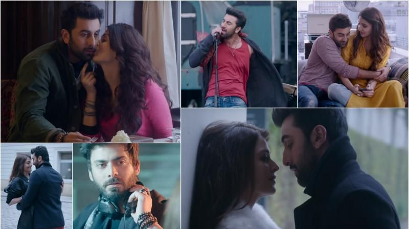 ADHM Ae Dil Hai Mushkil Box Office Collection Report movie ...