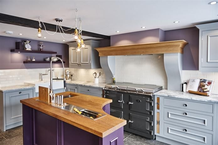 Best An Inspirational Image From Farrow And Ball Kitchen 400 x 300