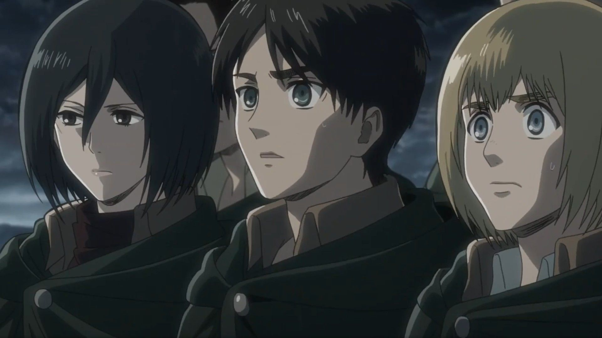 Pin by jade/ on Attack on Titan in 2020 Attack on