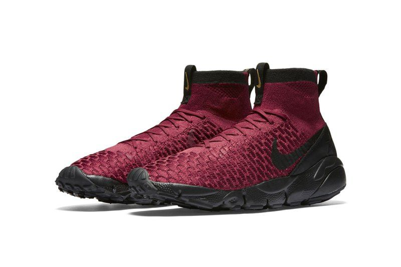 finest selection 48068 f4a20 Nike Wraps the Air Footscape Magista FC in