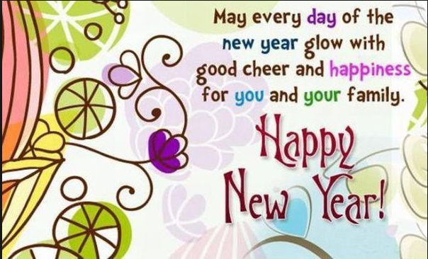 Happy New Year Wishes 2019 for Friends#happynewyear2019wishes ...