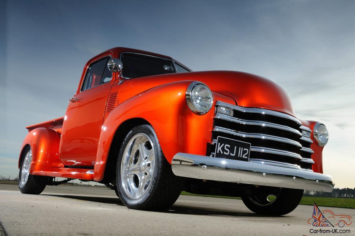 Cool Vintage truck | Cars | Pinterest | Vintage trucks, Classic ...