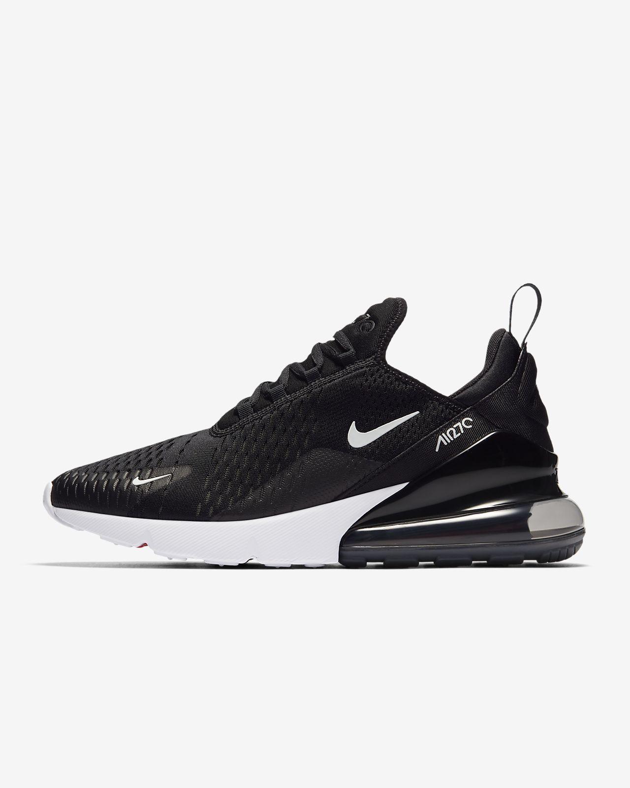 Nike Damen Sneaker Air Max 270 White 943345 103   sneakshero