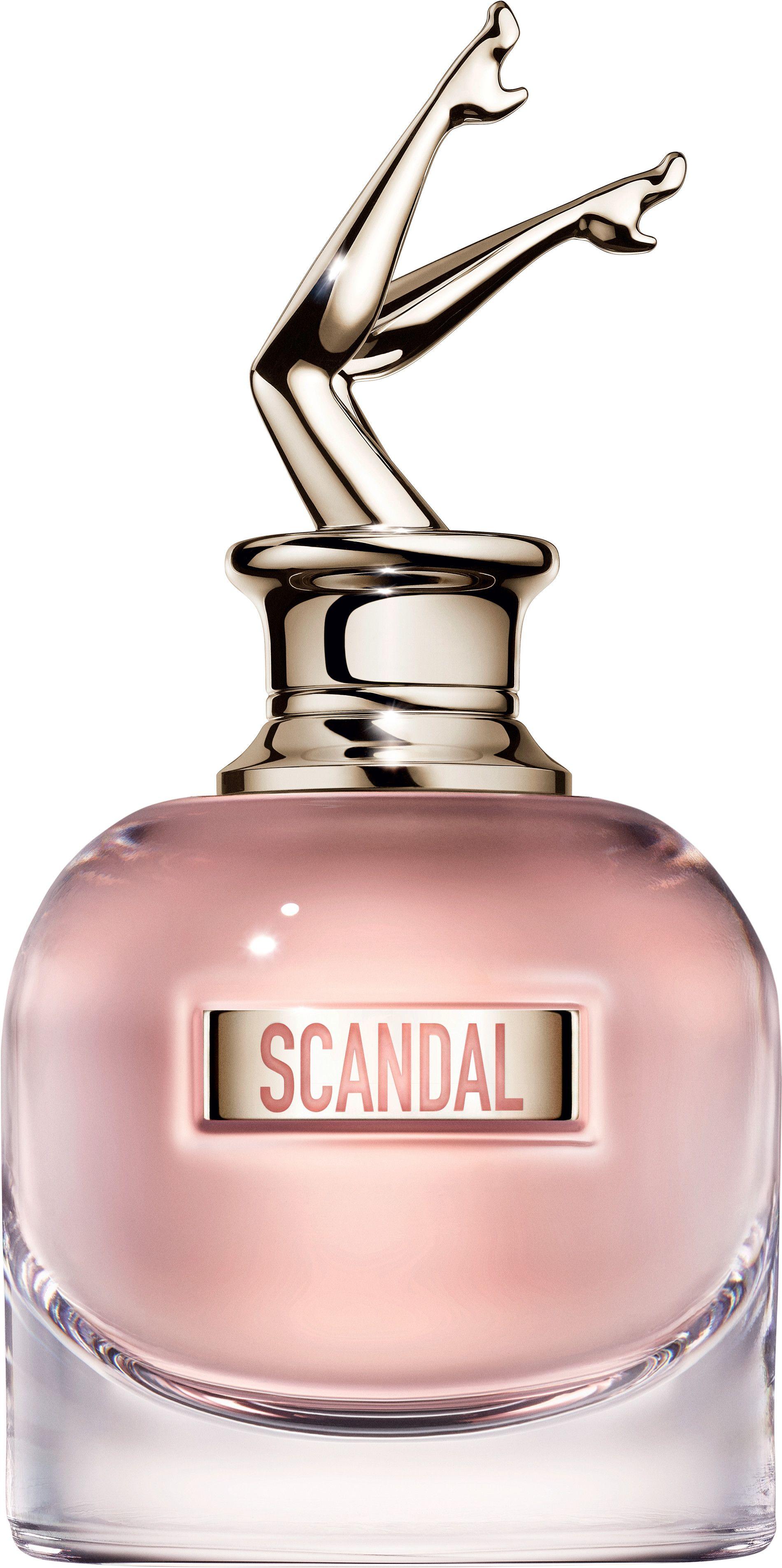 Jean Paul Gaultier Scandal Edp Beaute Rose Parfüm Duft Et