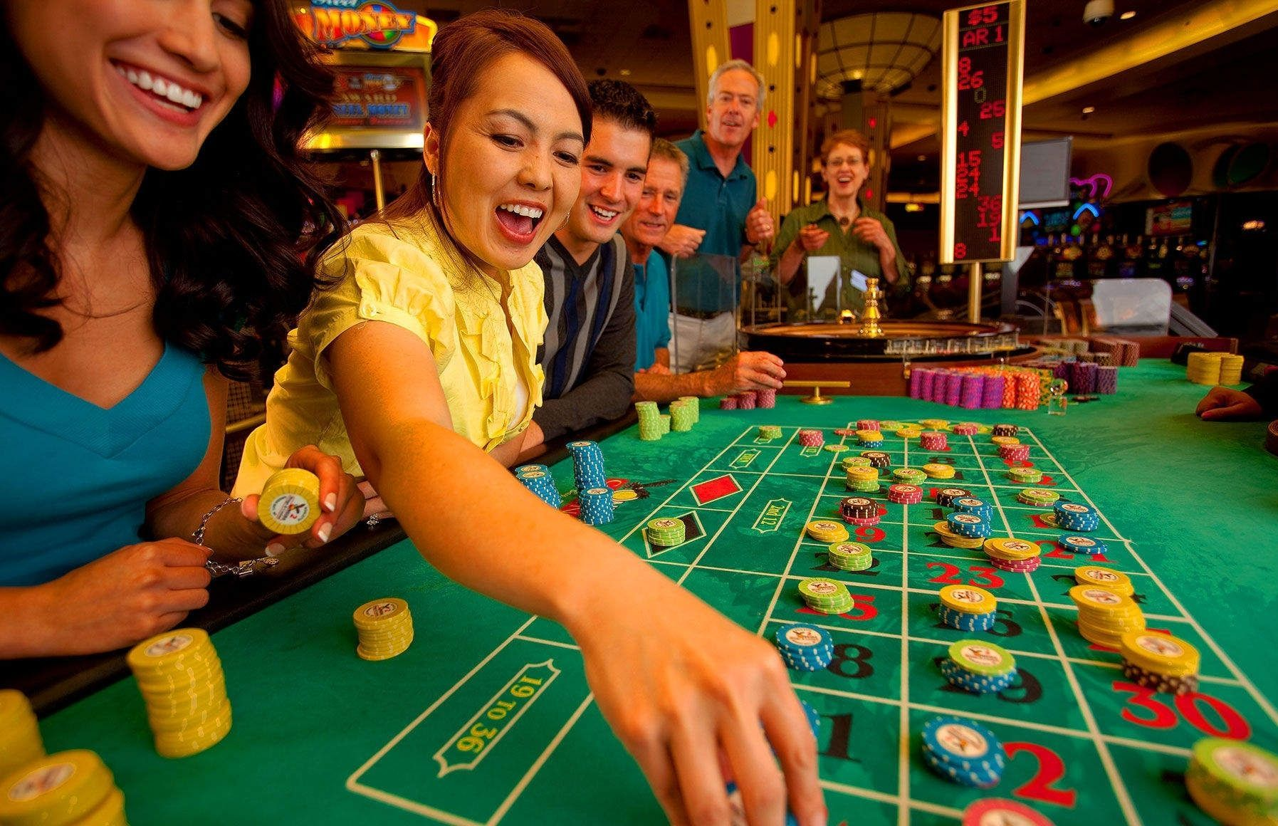 Топ 10 казино онлайн рейтинг лучших интернет контрольчестности рф