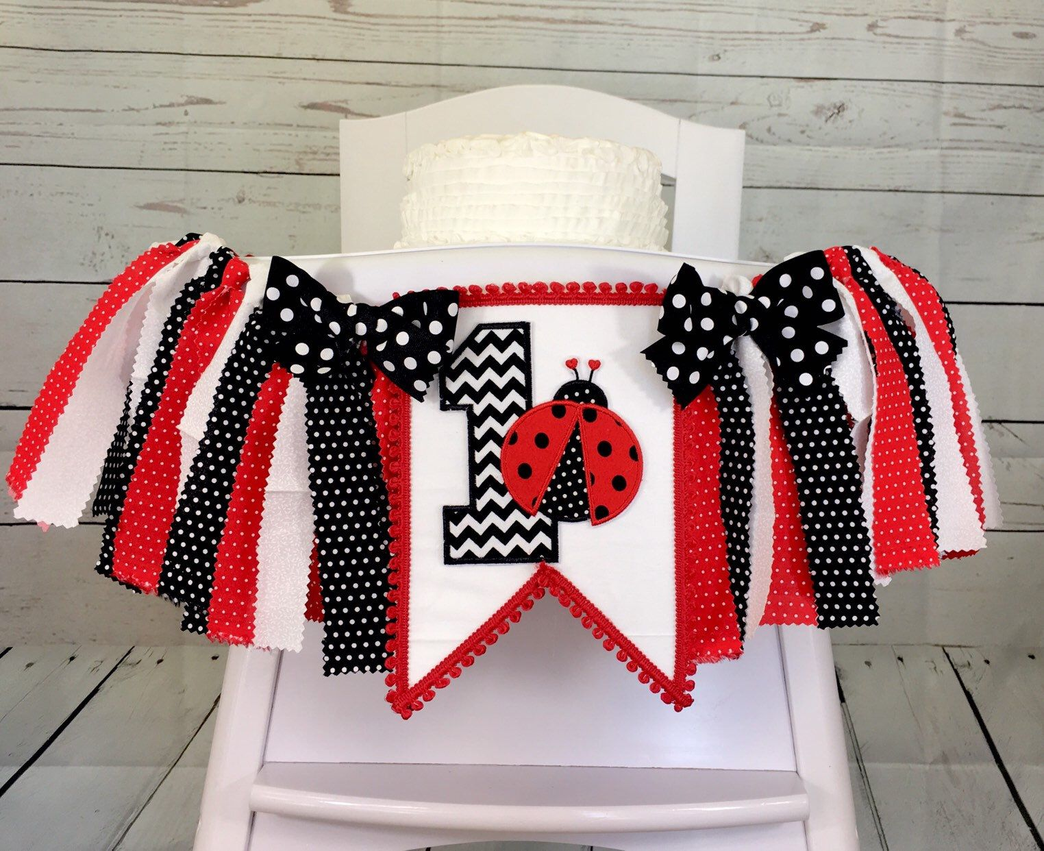 Excited to share this item from my etsy shop ladybug 1st