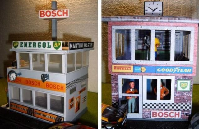 A Lot Of Paper Models In 1 32 Scale For Slotcars And Dioramas By Slot Hobby Visit Slot Hobby Website And You Will Slot Cars Paper Models Ho Slot Cars