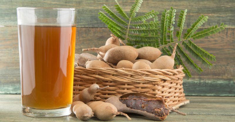 Losing weight doesnt have to be that hard with tamarind
