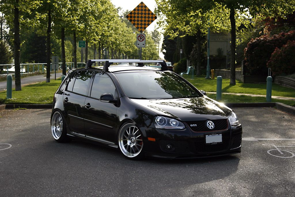Pimped Up Vw Golf 5 Gti Google Search