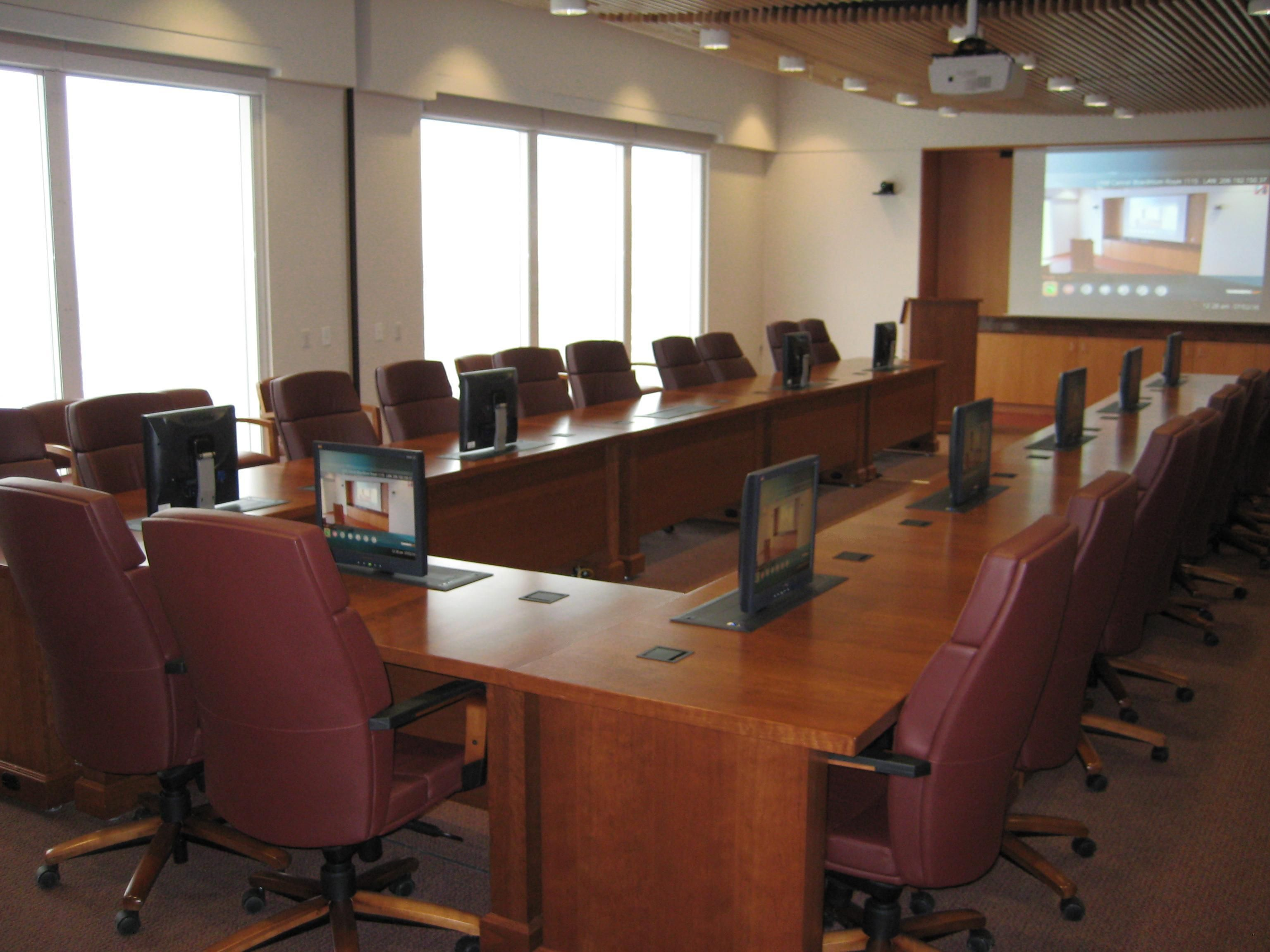 Studio Conference Tables – Conference Tables — NEVERS  Offices