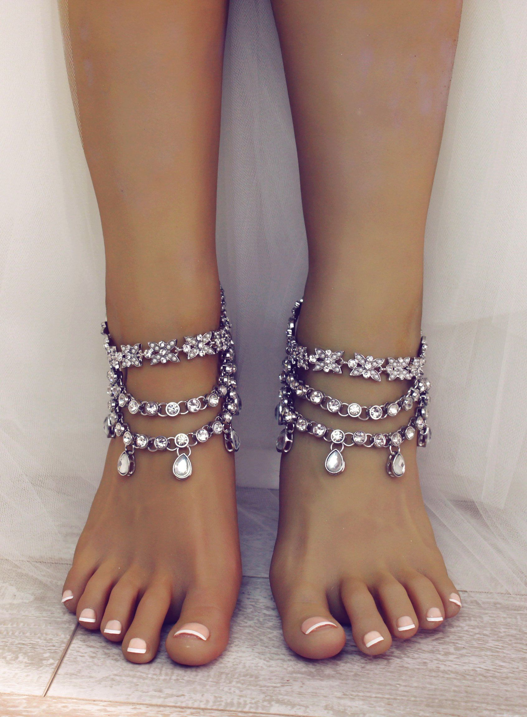 anklet a featuring pattern net allover made your fishnet star american and socks pin count stars elastic