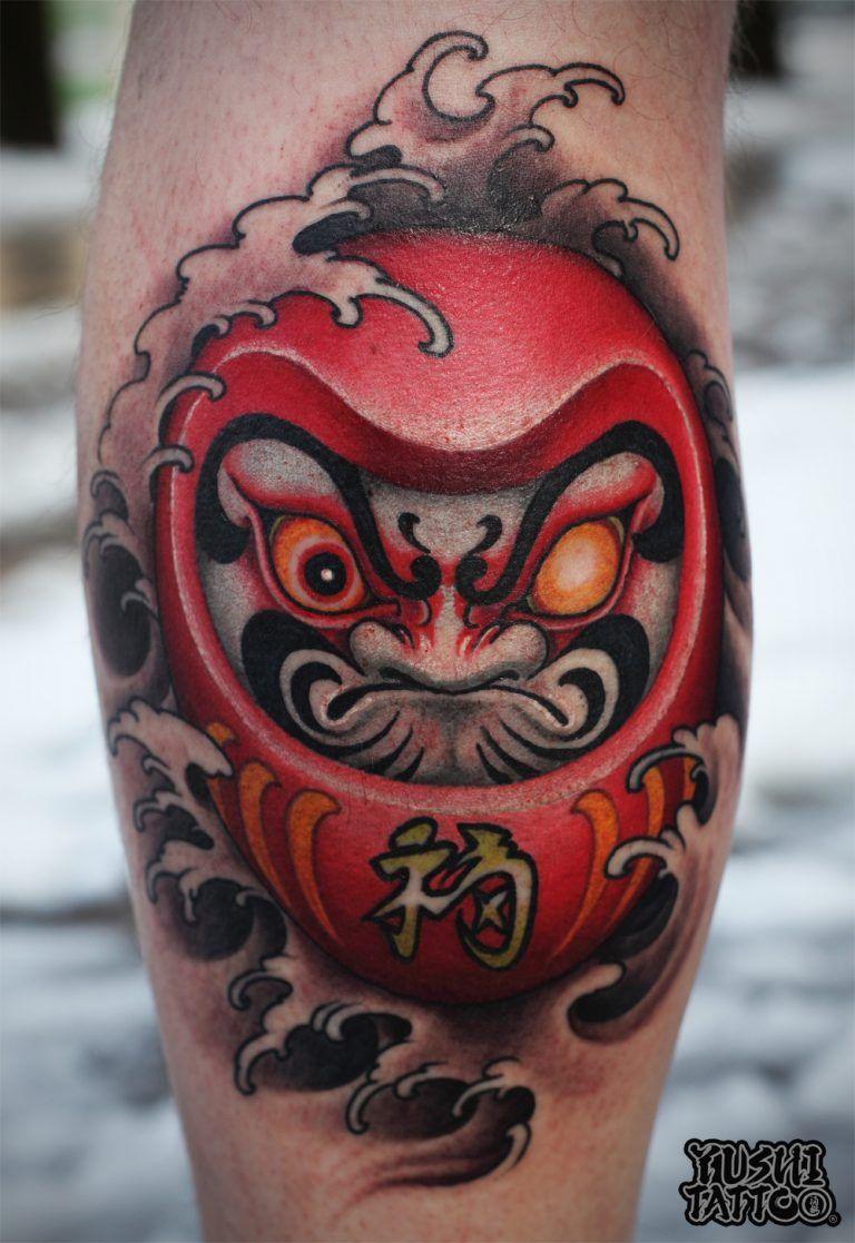 best japanese tattoo artist in san diego