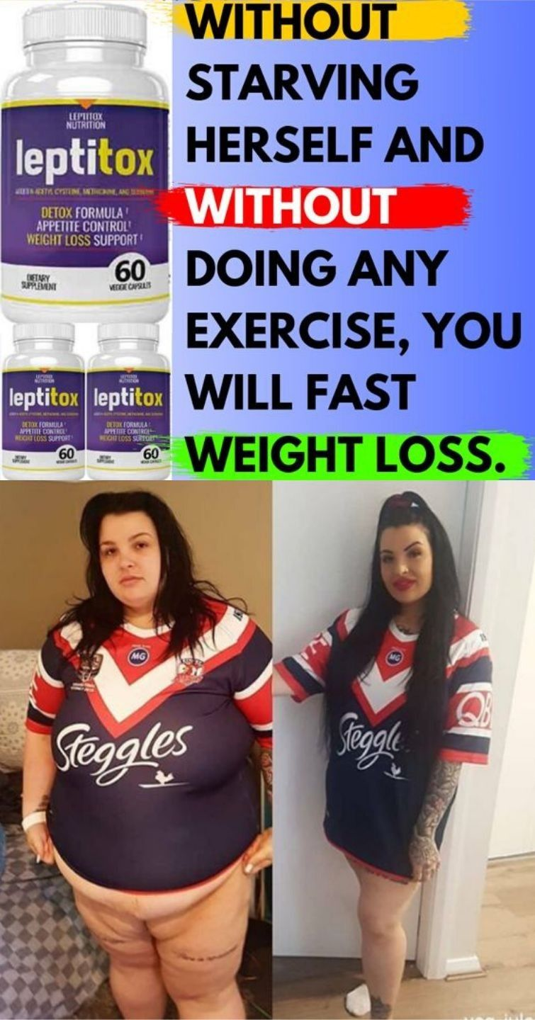leptitox Supplement fast weight loss Products