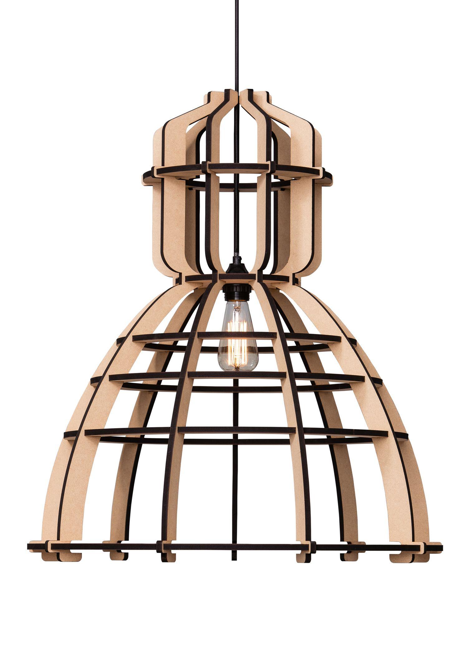 Hetlichtlab   No.19XL industrielamp   Alle lampen   Verlichting  