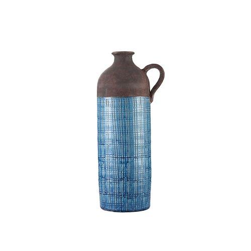 Portugal Vase Blue