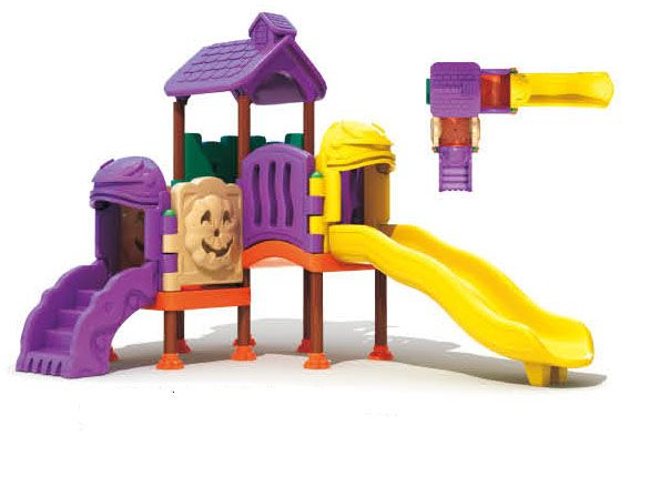 Small Outdoor Playsets Plastic