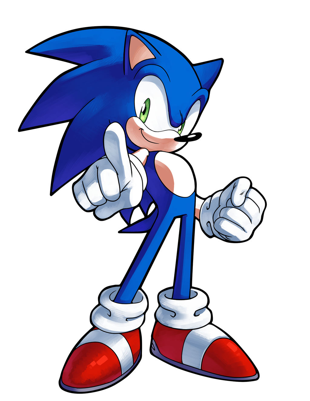 Deviantart Is The World S Largest Online Social Community For Artists And Art Enthusiasts Allowing People To Connect Through Sonic Sonic The Hedgehog Hedgehog