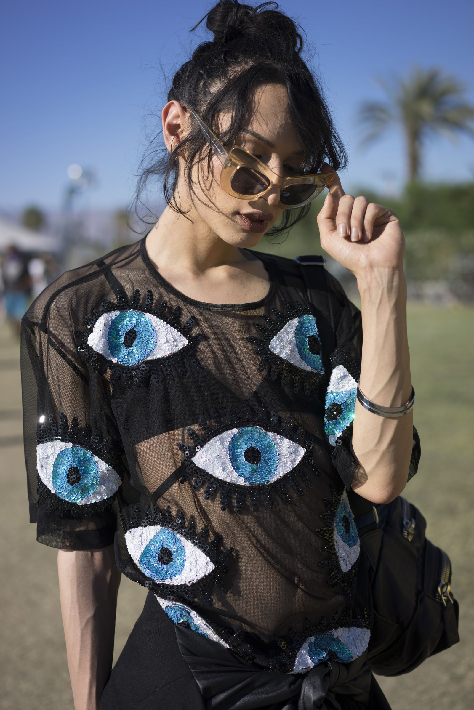 The Best Style From Coachella 2016 - Racked