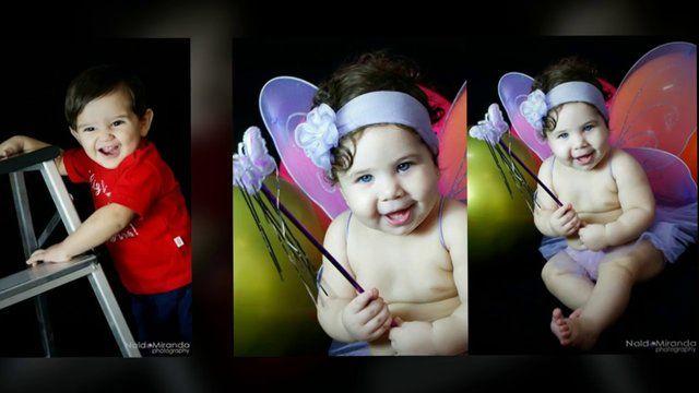 Confiram alguns dos babys tOps fotografadO by Naldo Miranda :) NM Studios  Brasil