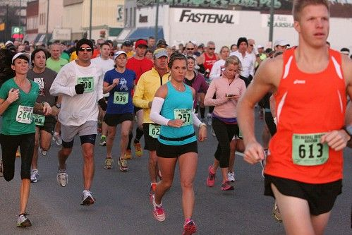 omg. Running in the USA is the largest online directory of races, results and clubs...