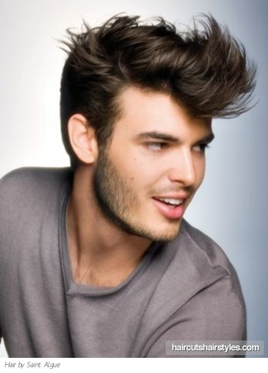 Astounding 1000 Images About Guy Hair Styles On Pinterest Men Short Hair Short Hairstyles Gunalazisus