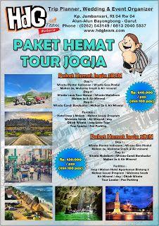 Daftar Tempat Wisata di Garut (by. rio hdg team) | Paket Ngiuhan di Garut