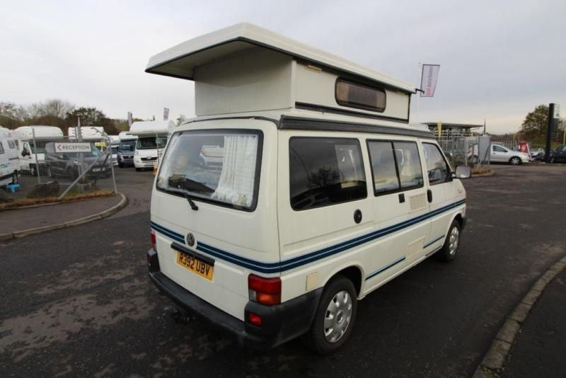 1994 Auto Sleepers Trooper Vw T4 Caravelle Chichester West