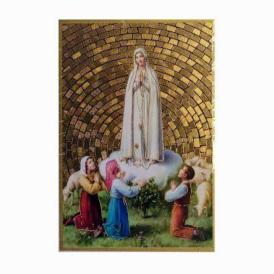 Artículos Religiosos Montserrat: Nuestra Señora de Fátima