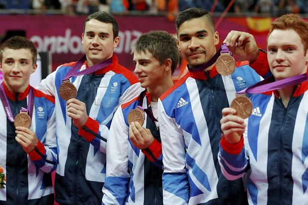 Pin by Mobee on Max Whitlock   Max whitlock, Max whitlock