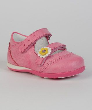 Pink Mary Jane Shoes - Infant & Toddlers