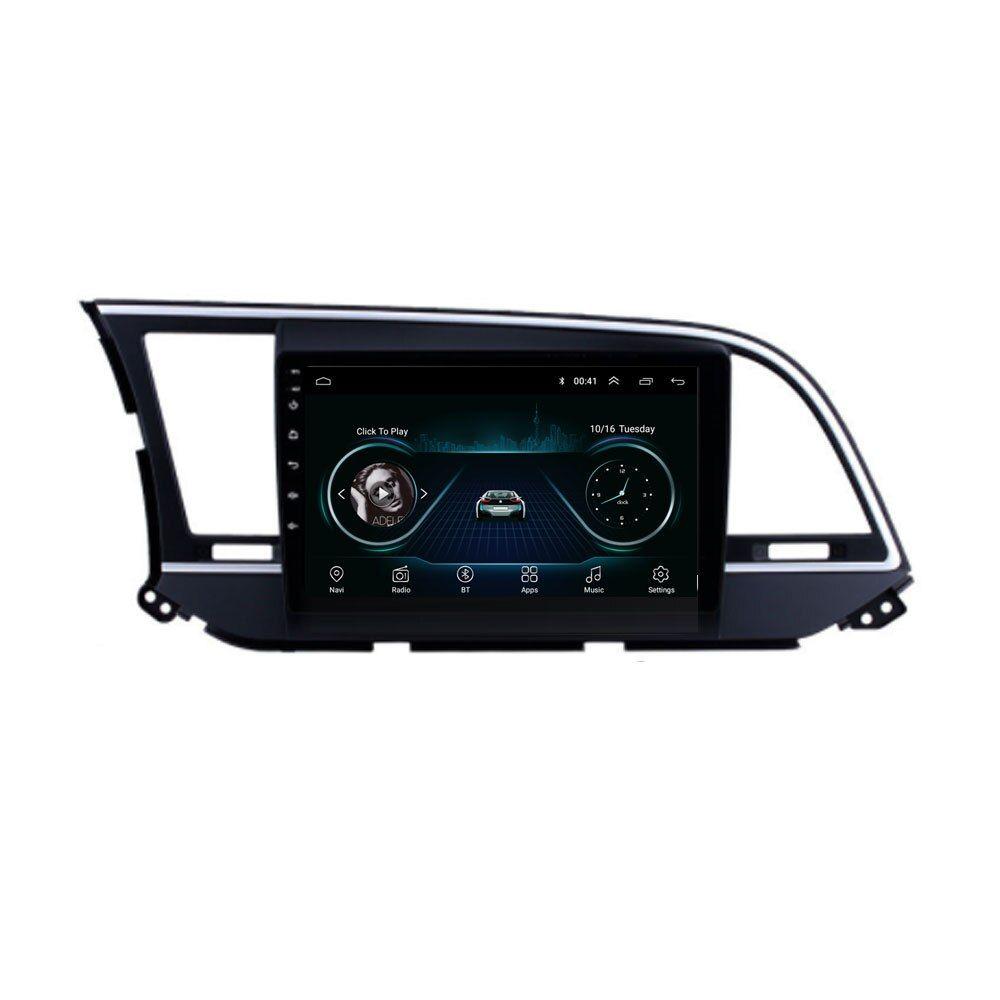 4g Lte Android 10 1 For Hyundai Elantra Avante 2016 2017 2018 2019 2020 Multimedia Stereo Car Dvd Player Https Car Stereo Hyundai Elantra Car Dvd Players