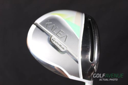 TaylorMade Kalea Driver 12 Ladies Right-Handed Graphite Golf Club #21393