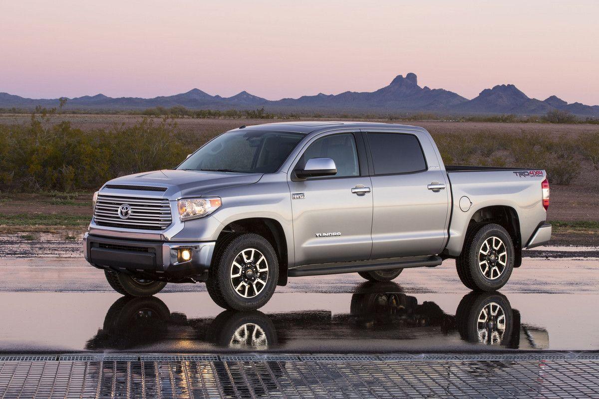 Toyota Tundra 2017 Google Search