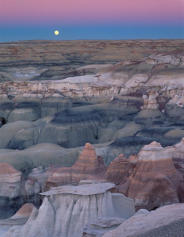 the North Dakota Badlands. One of the most beautiful places to visit in the USA