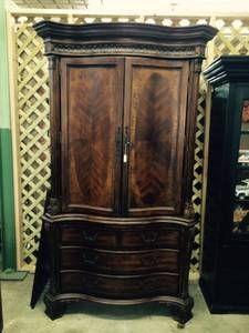 "atlanta for sale ""antique armoire"" - craigslist (With ..."