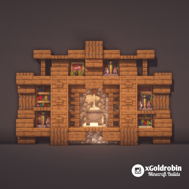Reddit The Front Page Of The Internet Minecraft Interior Design Minecraft Decorations Minecraft Designs