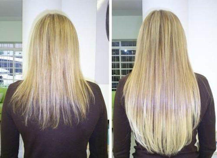 Natürliches Hausmittel gegen Haarausfall | Öl für