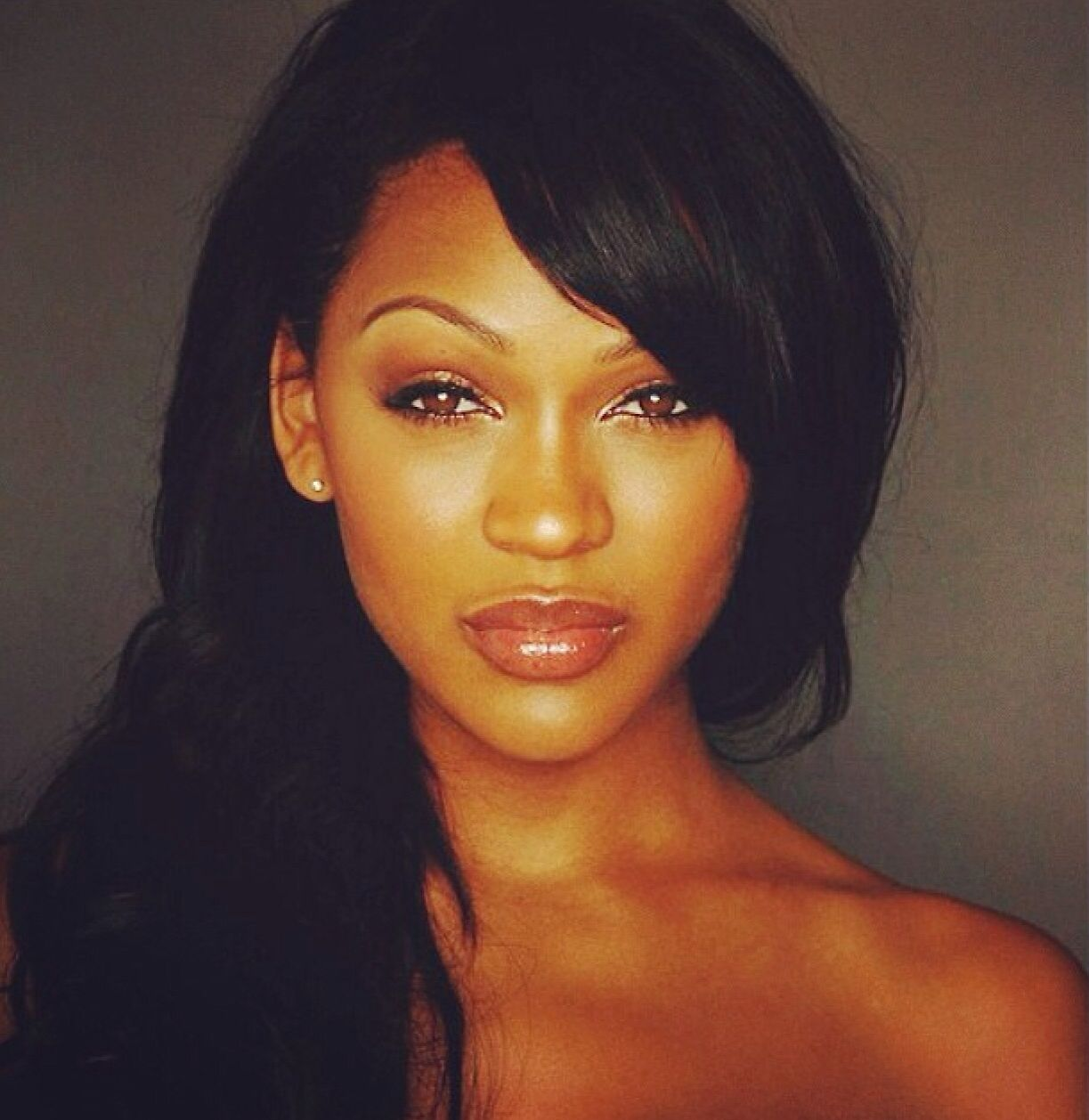 Pin by empress esh on meagan good her pinterest find this pin and more on meagan good her by empressesh baditri Images