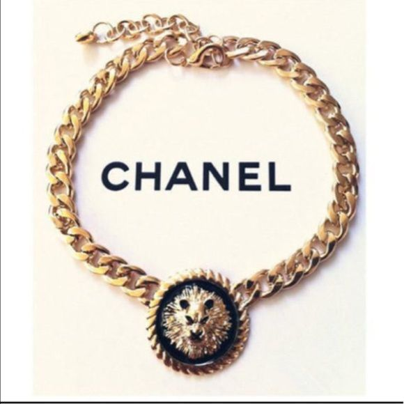 Necklace You can't miss this; impression from Chanel, Korean design. Preference of fashion :), you will love it. Jewelry Necklaces