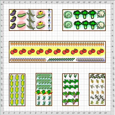 1000 images about vegetable garden plans on pinterest garden planner vegetable garden and gardens