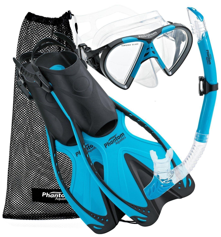 Snorkel Equipment Supply | Pattaya Dive Center