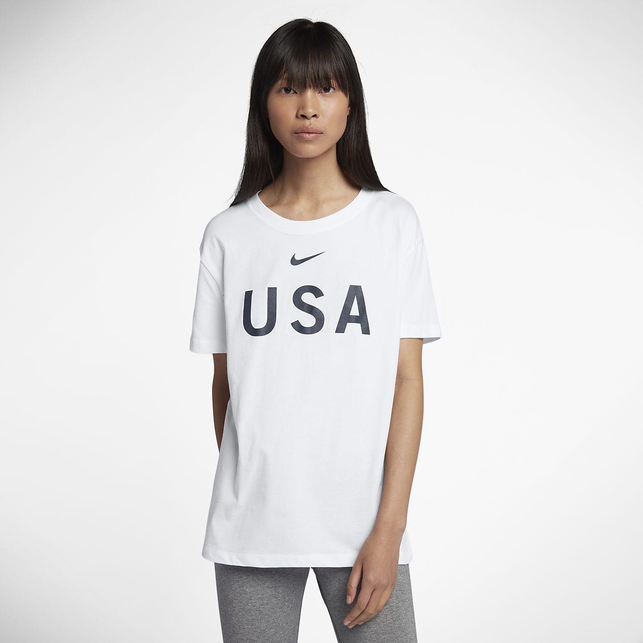 Nike Sportswear USOC Women's T-Shirt