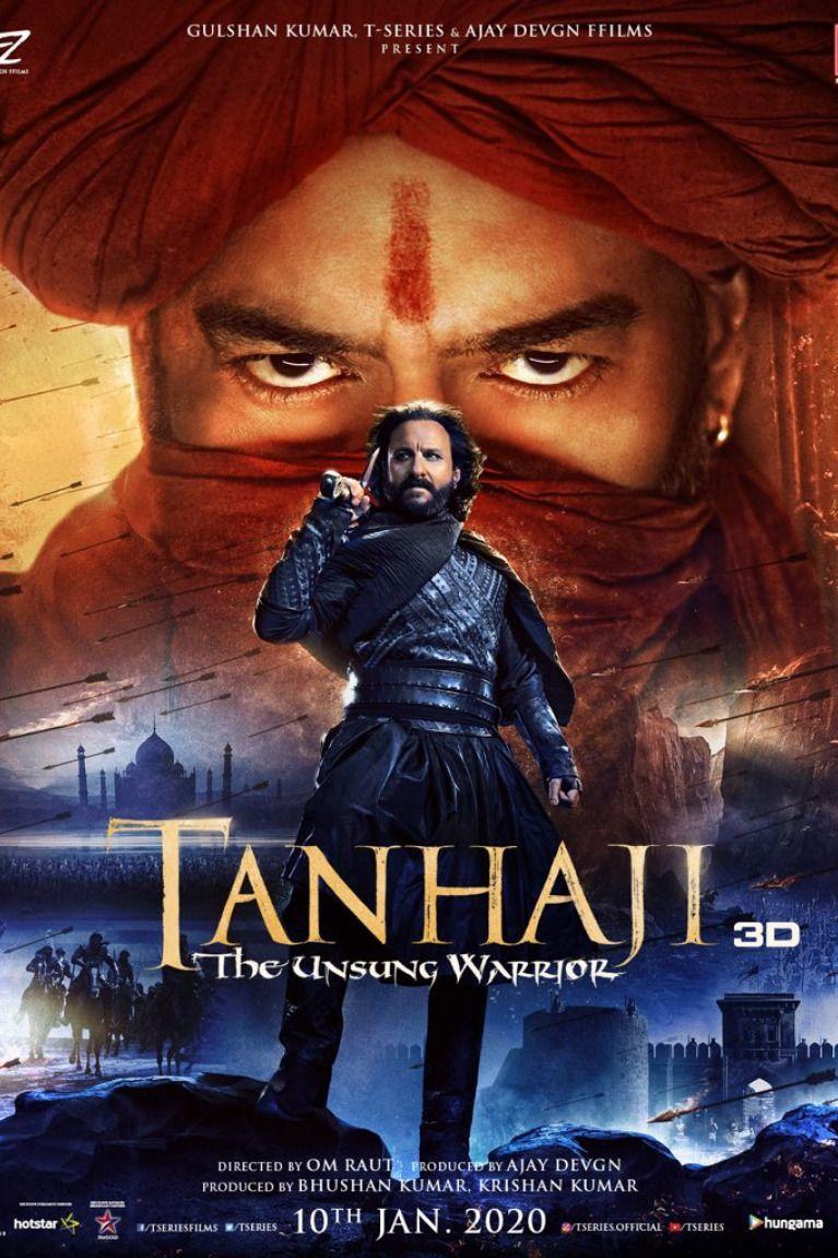 Tanhaji (2020) Songs Lyrics in 2020 Download movies