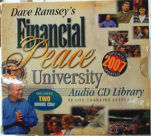 (NEW) Dave Ramsey's Financial Peace University Audio CD Library: 13 Life Changing Lessons by Dave Ramsey,http://www.amazon.com/dp/097185548X/ref=cm_sw_r_pi_dp_BQh1sb0PVVFZB9SE