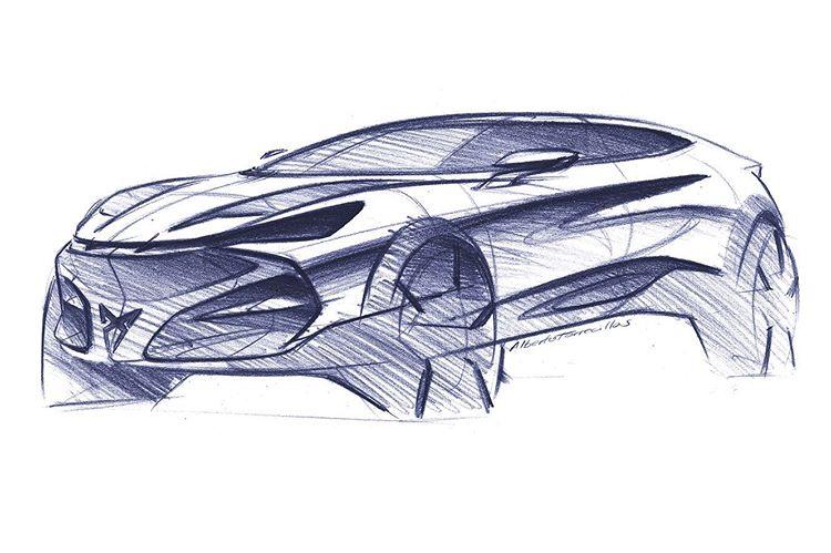 Car Design World Cardesignworld Photos Et Videos Instagram Car Design Sketch Car Design Concept Car Sketch
