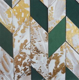Brian Gennett Gold dim Pattern .jpg