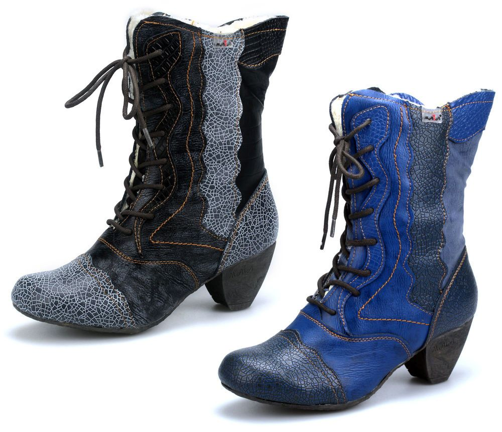 Prada Prada Boots & Booties – Ankle Boots Suede Logo Lettering Moro ...