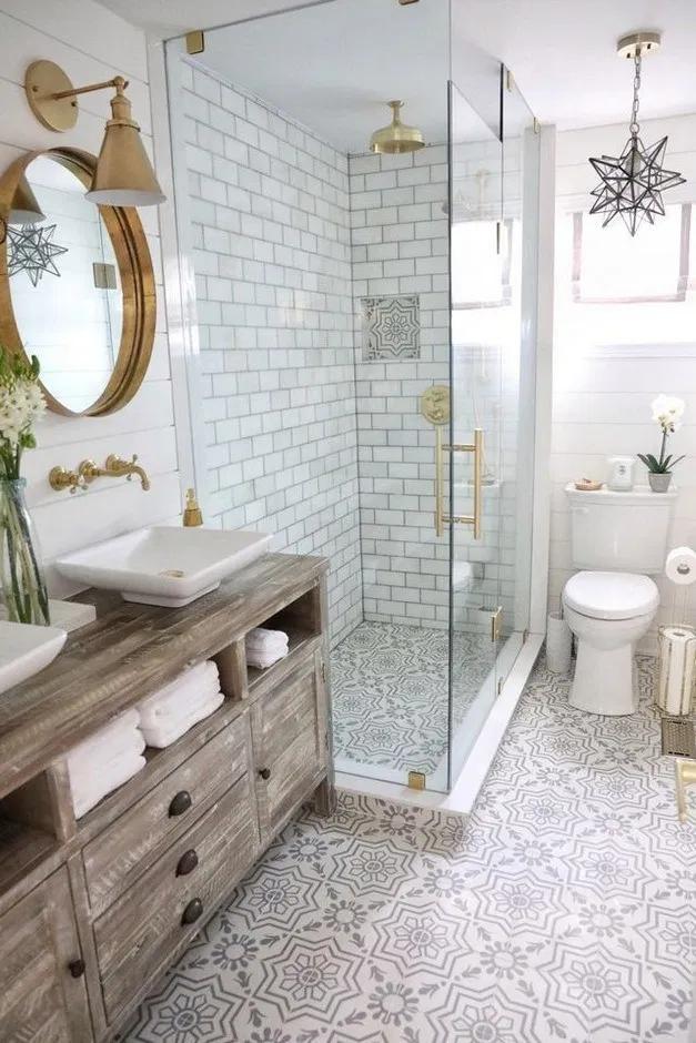 28 Best Bathroom Remodel Ideas For You 21 Big Bathrooms Bathroom Interior Design Minimalist Bathroom Furniture